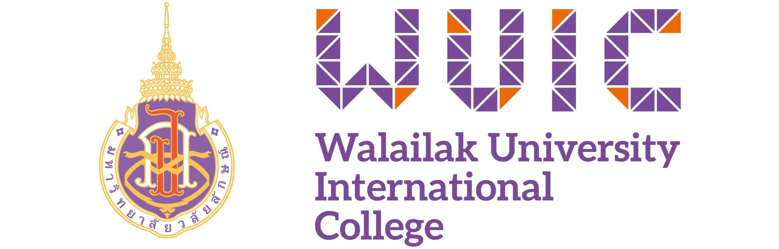 Walailak University International College