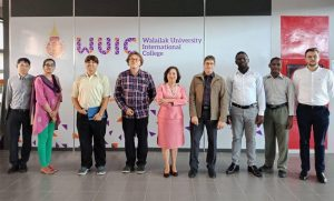 WUIC Research Center Workshop