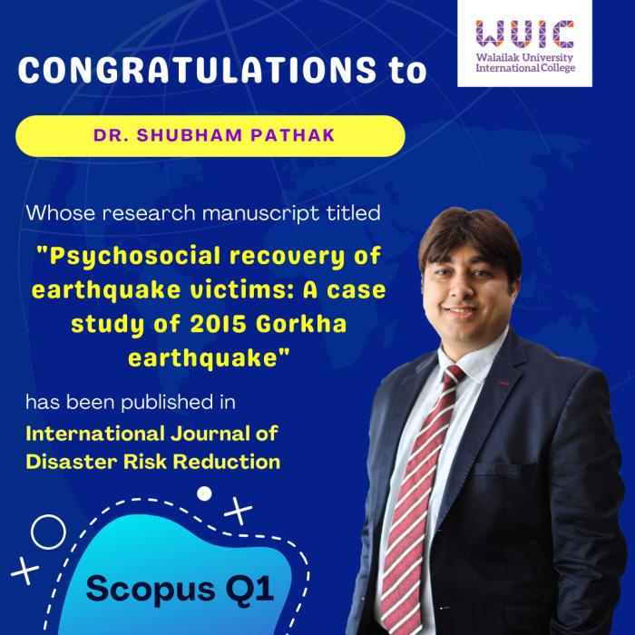 Dr. Shubahm Research Scopus Q2